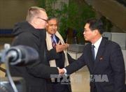 Phó Tổng Thư ký LHQ hội đàm với Ngoại trưởng Triều Tiên