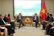 Việt Nam coi trọng quan hệ đối tác toàn diện Việt Nam - Hoa Kỳ