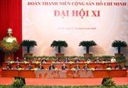 Đại hội Đoàn toàn quốc lần thứ XI: Tiến hành công tác nhân sự
