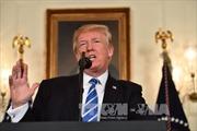 Tổng thống Mỹ ký dự luật tăng chi tiêu quân sự, tăng lương quân đội