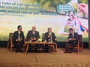 Amway Việt Nam công bố dòng sản phẩm đạt chứng nhận Safer Choice