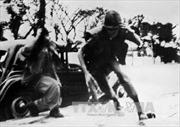 Tổng tiến công Xuân 1968: Tiến công bằng cách đánh hiểm, giành thế bất ngờ