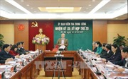 Ban Bí thư kỷ luật Ban Thường vụ Tỉnh ủy Vĩnh Phúc và Phó chủ tịch UBND tỉnh Thanh Hóa