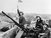45 năm Chiến thắng 'Hà Nội - Điện Biên Phủ trên không'