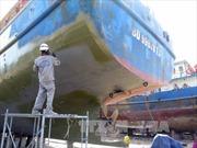Đền bù cho ngư dân có tàu vỏ thép bị hư hỏng: Vẫn còn doanh nghiệp 'phớt lờ'