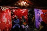Ngày vui hiếm có trong trại tị nạn của người Rohingya