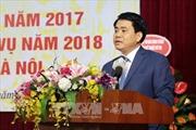 Hà Nội không để phát sinh tình trạng lấn chiếm trái phép đất công và đất nông nghiệp