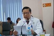 Bệnh viện Đa khoa Đức Giang đã xin lỗi bệnh nhân vụ chẩn đoán thai lưu nhầm