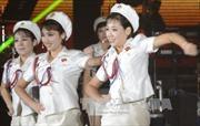 Olympic PyeongChang 2018: Hàn Quốc tuyên bố sẽ hỗ trợ tài chính cho Triều Tiên
