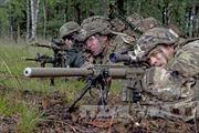 Mỹ công bố chiến lược quốc phòng