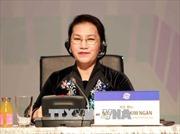 Bế mạc Hội nghị thường niên APPF-26