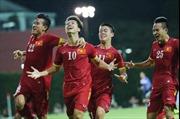 U23 Việt Nam gây 'địa chấn', giành vé vào bán kết