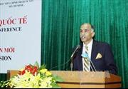 Việt Nam là trọng tâm trong chính sách 'Hành động hướng Đông' của Ấn Độ