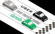 Uber, Grab tiếp tục gây tranh cãi kịch liệt