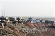 Thổ Nhĩ Kỳ không kích các tay súng người Kurd tại miền Bắc Iraq