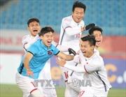 Malaysia lấy U23 Việt Nam làm tấm gương, động lực để phát triển bóng đá