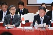 Nhật Bản kiên định lộ trình thúc đẩy CPTPP bất chấp động thái mới từ Mỹ