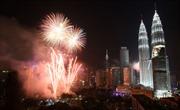 Thế giới chào đón năm mới 2012