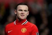 """Rooney sững sờ vì bị Ferguson """"trảm"""""""