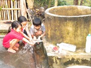 Thừa Thiên – Huế: Phú Sơn mong nước sạch