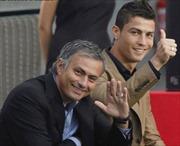 Ronaldo và Mourinho chính thức không dự Gala bóng đá