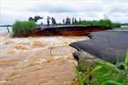Vỡ đập ở Braxin gây thiệt hại nghiêm trọng