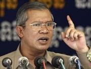 Campuchia bầu cử Thượng viện