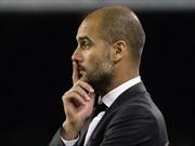 Guardiola: Barca-Valencia là trận đấu của những người đàn ông