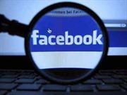 Lùng tội phạm qua... Facebook