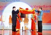 Lào trao giấy phép mở chi nhánh Vietinbank tại Viêng Chăn