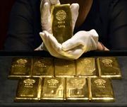 Giá vàng ổn định trên thị trường châu Á