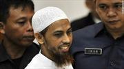 Xét xử nghi can vụ khủng bố Bali