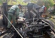 Nhiều nước cảnh báo công dân du lịch Thái Lan