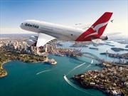 Hãng hàng không Qantas giảm nhân công do thua lỗ