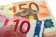 """""""Bóng ma"""" Hy Lạp bóp nghẹt đồng euro"""