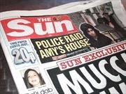 """""""Trùm"""" Murdoch tung ấn bản Chủ nhật của The Sun"""