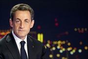 Ông Sarkozy tăng tốc vận động tái tranh cử