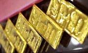 Vàng giao ngay tăng lên trên 1.740 USD/ounce
