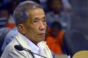 """Cựu cai tù khét tiếng """"Duch"""" ra làm chứng tại các phiên xét xử Khơme Đỏ"""
