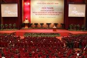 Hội nghị cán bộ toàn quốc về thực hiện Nghị quyết TW 4