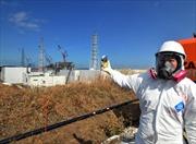 Nhà máy điện hạt nhân Fukushima 1 năm sau thảm họa