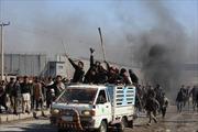 Thêm hai lính Mỹ bị bắn chết tại Ápganixtan