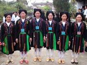 Gìn giữ văn hóa đặc sắc của dân tộc Sán Dìu