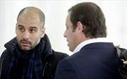 """Cuộc họp """"thượng đỉnh"""" Rosell-Guardiola chưa đạt kết quả cuối cùng"""