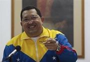 Ông Hugo Chavez sắp xạ trị