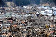 Động đất mạnh, Nhật Bản cảnh báo sóng thần