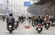 'Phá sản' kế hoạch phân làn ở Hà Nội