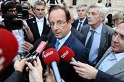 10 ứng viên tranh cử Tổng thống Pháp