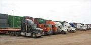 Các hãng vận tải thận trọng tăng giá cước