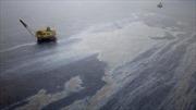 Chevron bị cáo buộc gây thảm họa môi trường